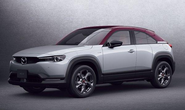 出るか新型マツダ2!? 2021年マツダに新車はあるのか