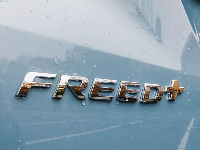 【試乗】ホンダ フリード+ クロスター│滑らかな走りと広々室内が魅力の1台