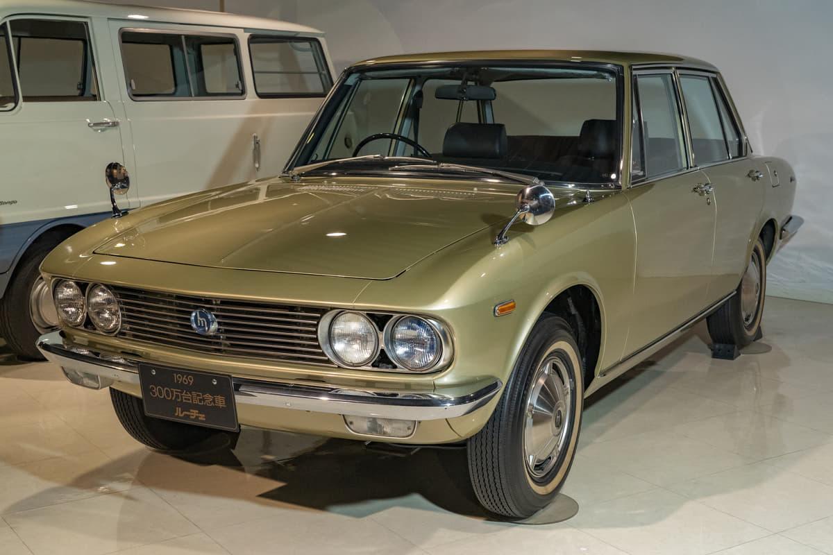 意外すぎる巨匠の作品! 「ジウジアーロ感」のない「ジウジアーロデザイン」の日本車5選