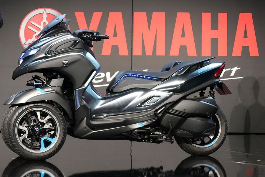 トヨタ「2000GT」を作り上げたヤマハ発動機が四輪事業凍結! 今後の目指す方向性とは