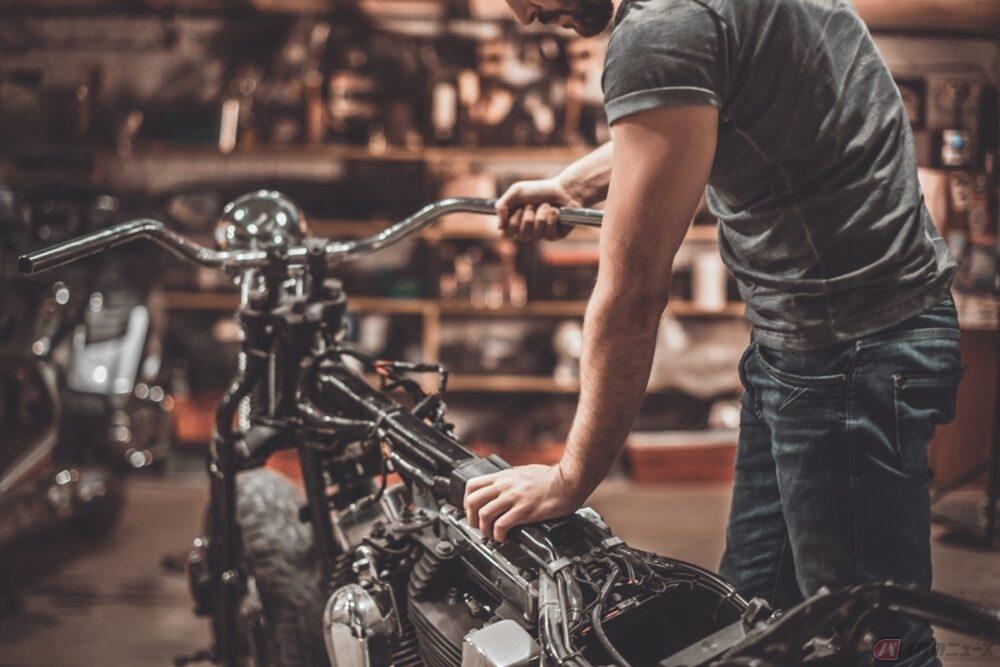 バイクガレージを選ぶ時にみるべきポイントとは?