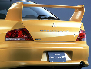 スポーツカーの象徴 今こそ安く買える かつて憧れたリアウイングの精鋭 5選