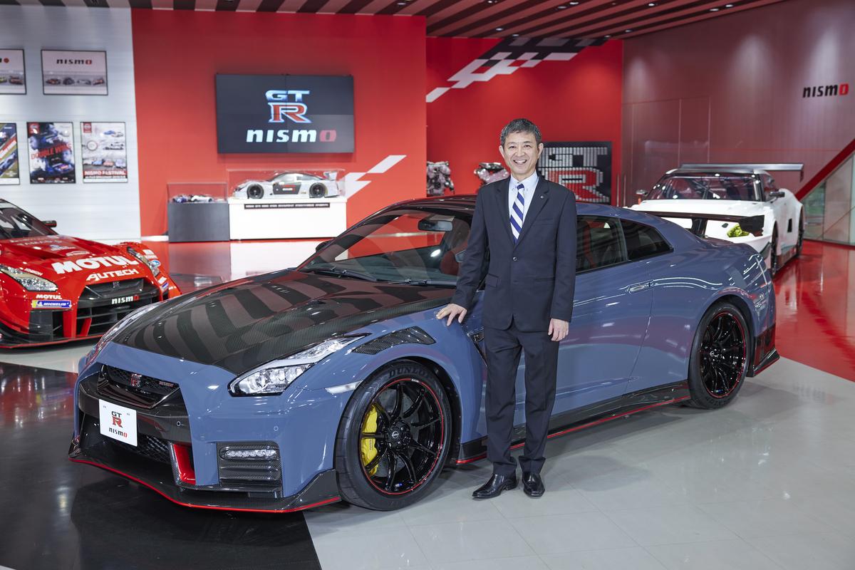 【速報】日産GT-R NISMOに「スペシャルエディション」追加! その驚くべき全貌とは