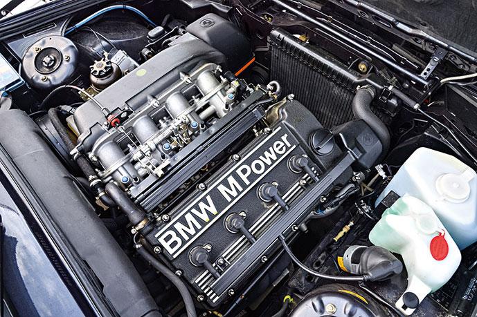 新型BMW M3/M4搭載「S58B30Aエンジン」を解説。究極の直6を目指して