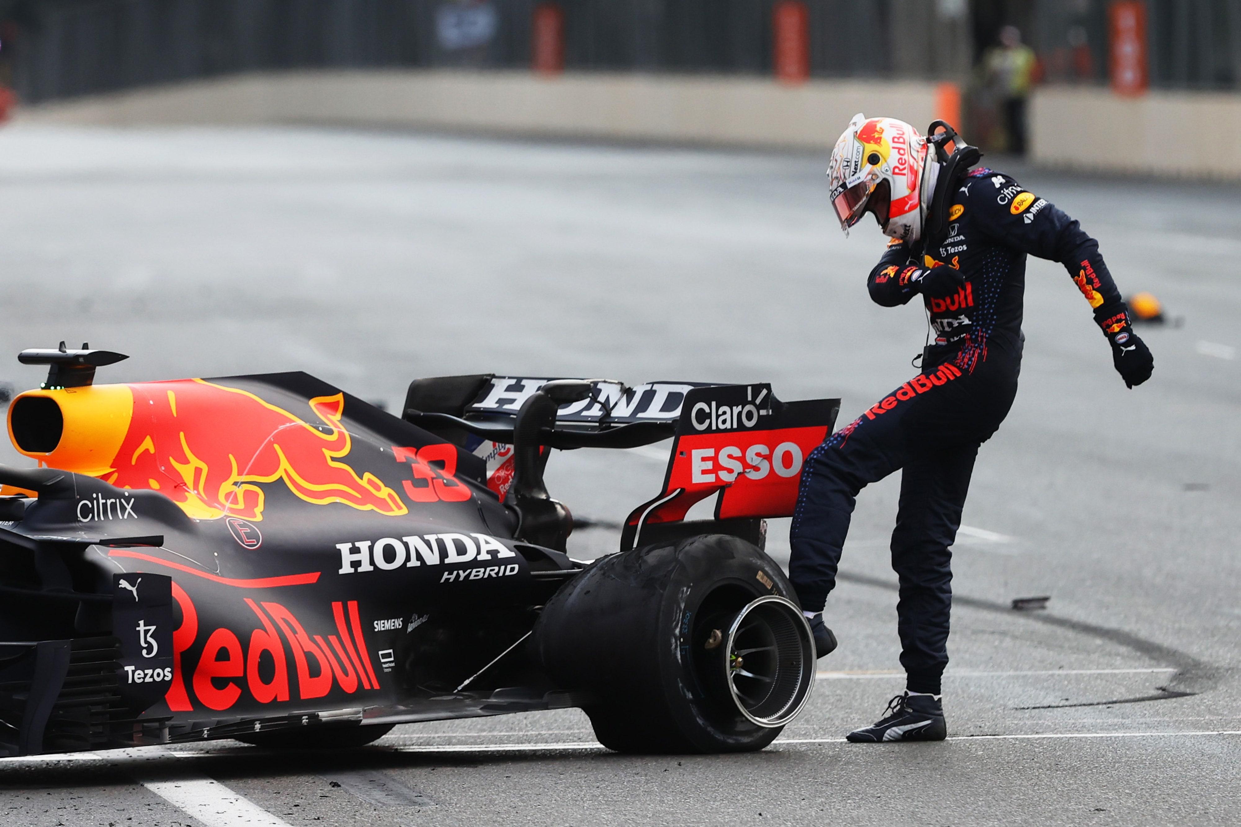 公道コースでメルセデスはなぜ勝てない?──【連載】F1グランプリを読む