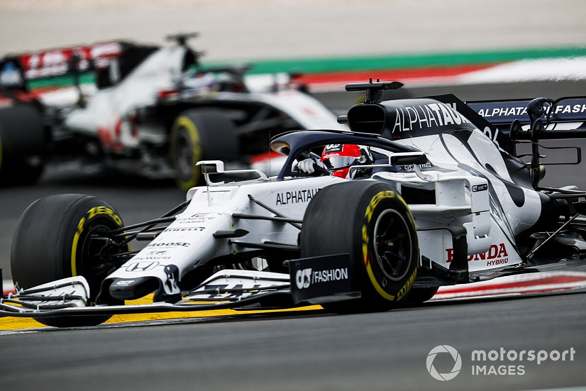 """ポルトガルGPでクビアトのシートベルトが""""外れて""""いた? FIAは調査の結果「問題なし」と判断"""