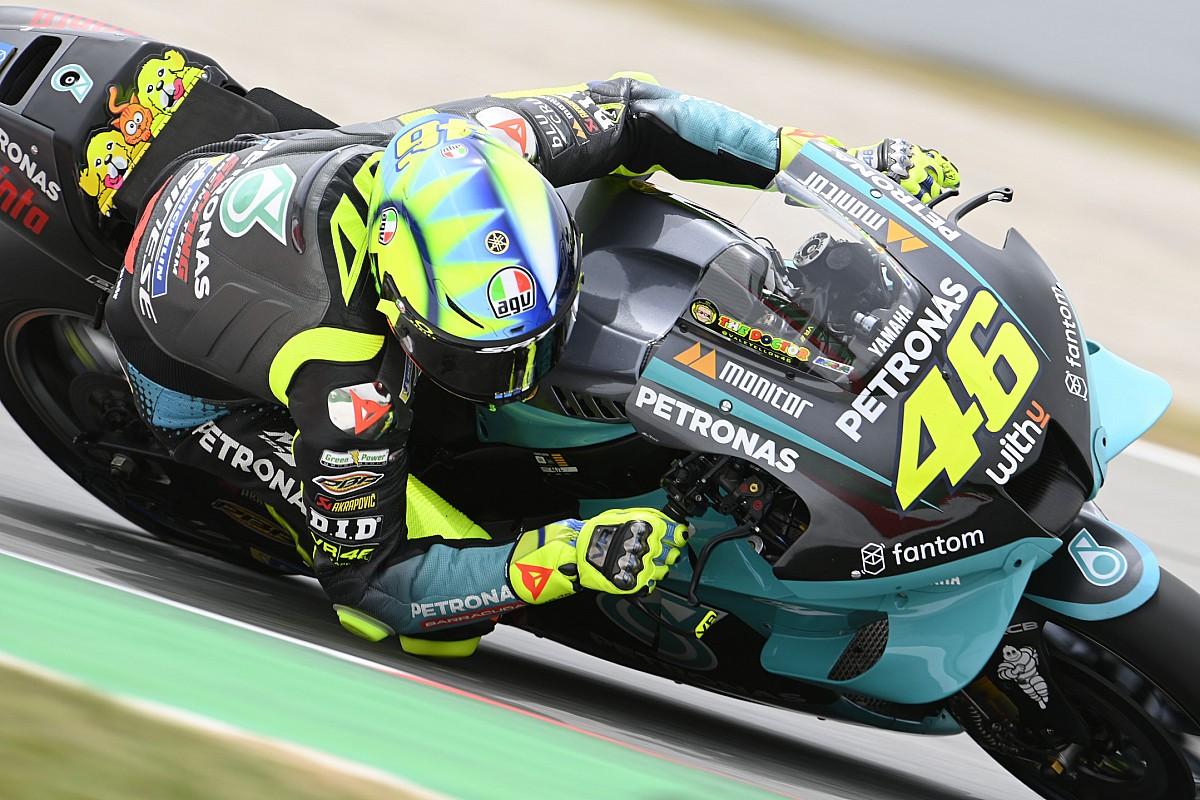 【MotoGP】「テストの好感触を持ち越したい」バレンティーノ・ロッシ、ドイツGPで今度こそ好結果なるか