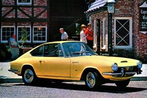 【知られざるクルマ】 Vol.5  BMWとグラース……BMWの由緒のひとつ「グラース」とそのクルマたち