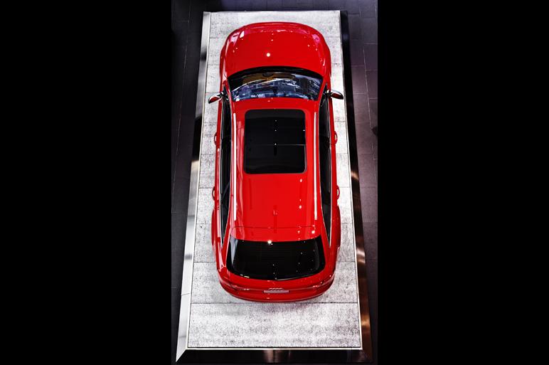 3LV6搭載、新型S4登場 内外装撮り下ろしフォト!