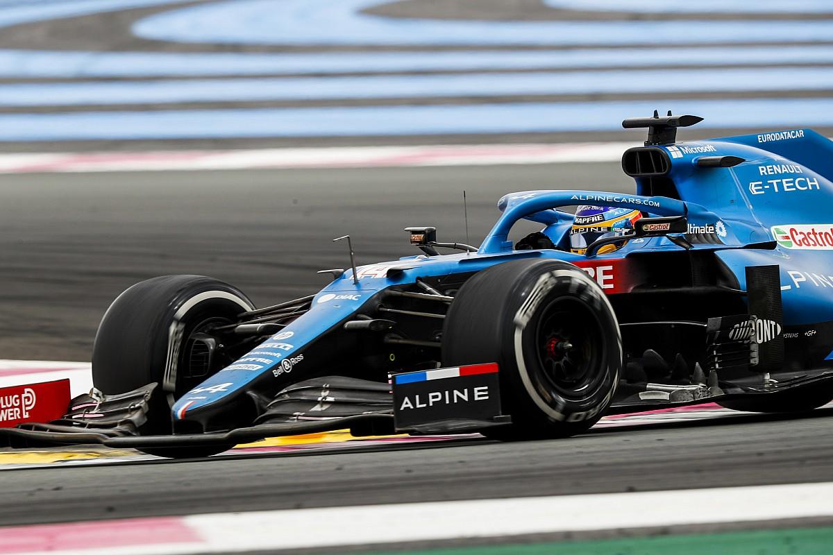 """F1出戻り組""の先輩プロスト、復帰の大変さを語る「2年間F1から遠ざかっていたアロンソは必ず最高の状態に戻る」"