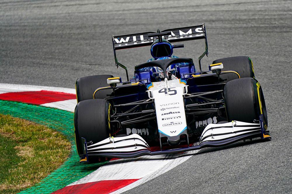 F1、来季から金曜フリー走行での若手起用を義務化へ。回数は未定も、まずは年2~3回からスタート?