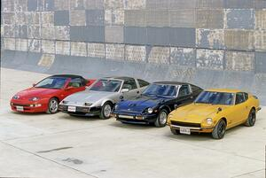 偉大なる「Z」がアメリカ市場を開拓! 日本のスポーツカーが北米で熱視線を送られるワケ