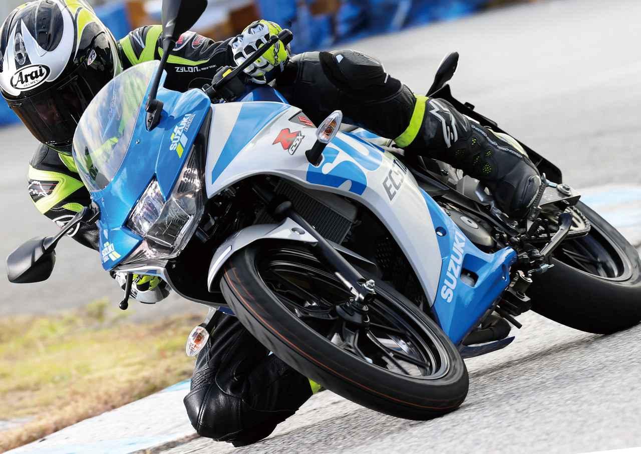 125ccスポーツバイクの魅力とは? 国内メーカーのフルサイズ原付二種スポーツモデルを3台紹介