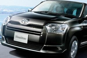【日本の「現場」支えるバンの王者!!】トヨタ プロボックスはなぜ売れ続けるのか