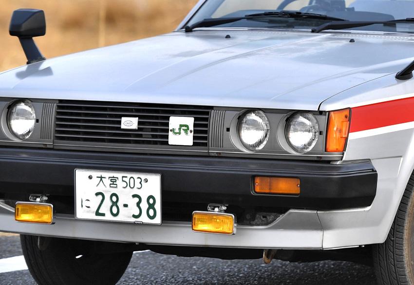 令和を走り続ける懐かしい昭和のタクシー「上尾ハイヤー」って一体なに??