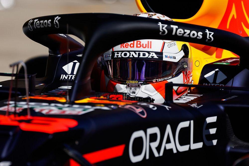 フェルスタッペン、F1ロシアGPでPU交換を決断。ペナルティで最後尾からのスタートに
