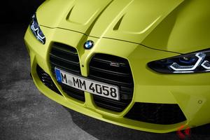 まもなく日本上陸! 新型BMW「M3セダン」「M4クーペ」はどこが進化したのか