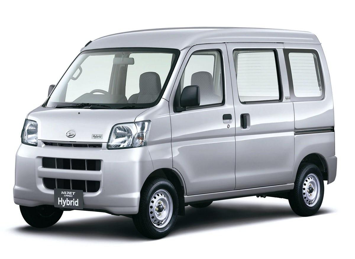 軽トラ/軽キャブバンの電動化とは…EVか、HVか? スズキとダイハツが軽商用車で協業