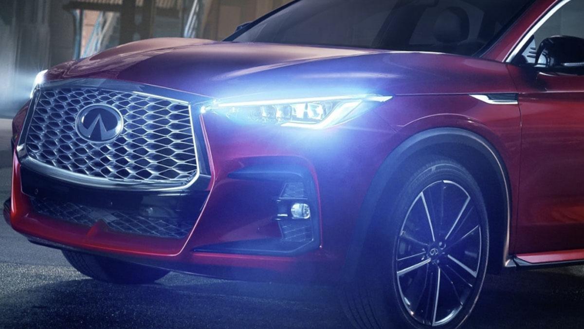 日本で売ってほしい!! 高級SUVのド本命インフィニティQXシリーズの魅力と実力