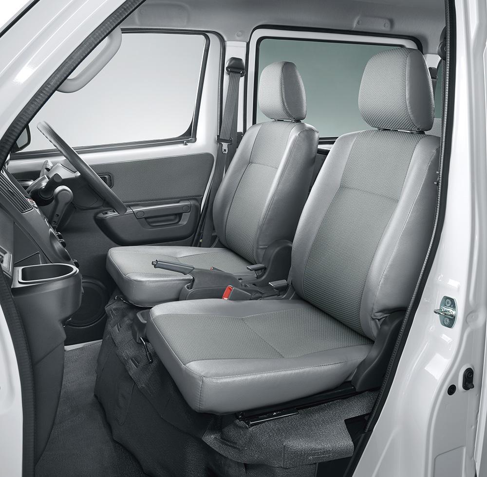 衝突回避支援システム・スマートアシストを標準装備!マツダの小型商用車「ボンゴバン/ボンゴトラック」が全面改良