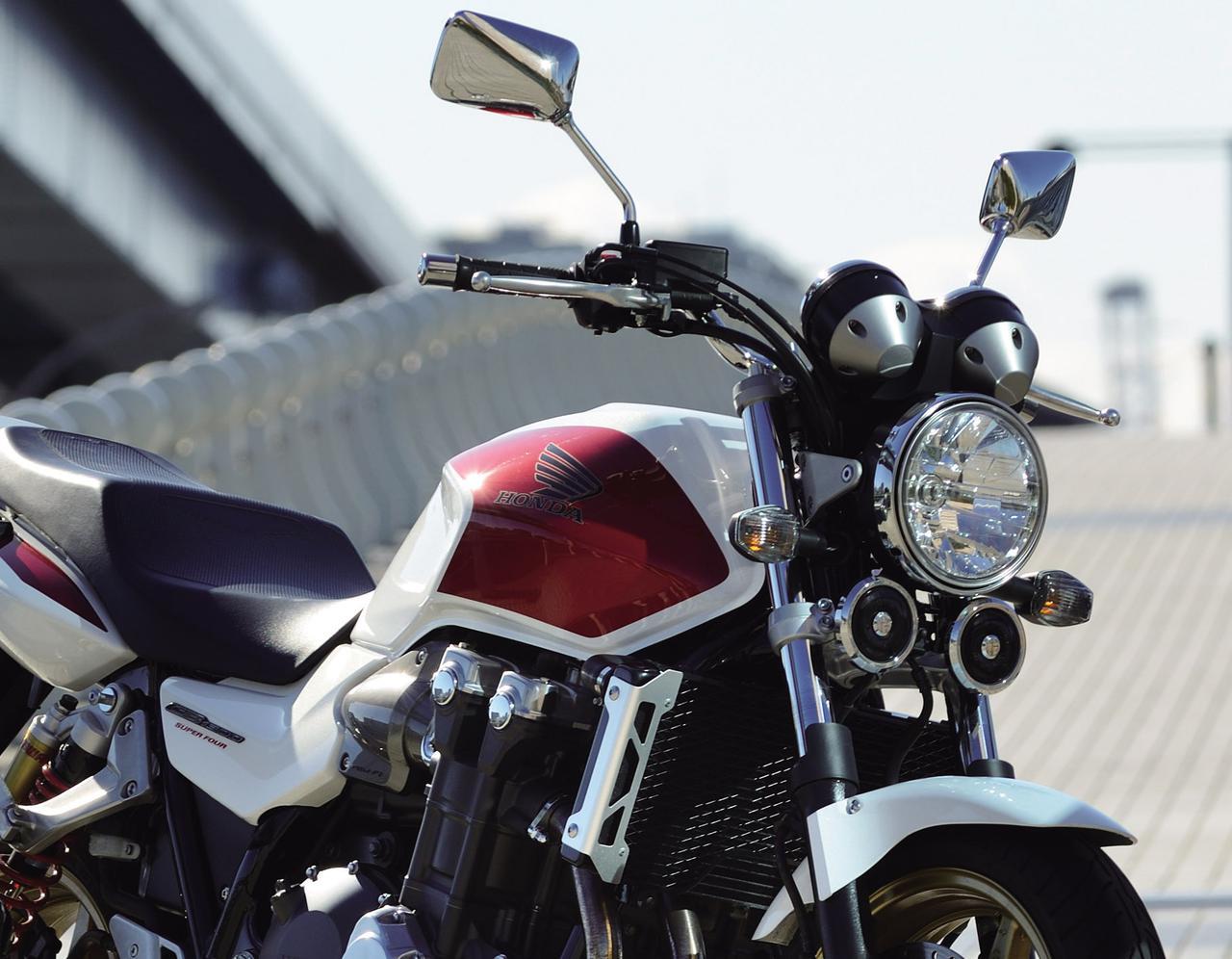 ホンダ「BIG-1」シリーズを解説! CB1000 SUPER FOUR/CB1300 SUPER FOURが魅了した「感動性能」【バイクの歴史】