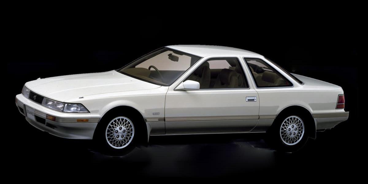 バブル期「最強」のデートカー! 4代で消滅した「ソアラ」の華々しい歴史とは