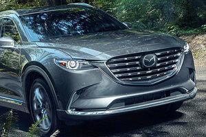 マツダ最上級SUVに新型登場! 日本未発売「CX-9」の知られざる実力とは?