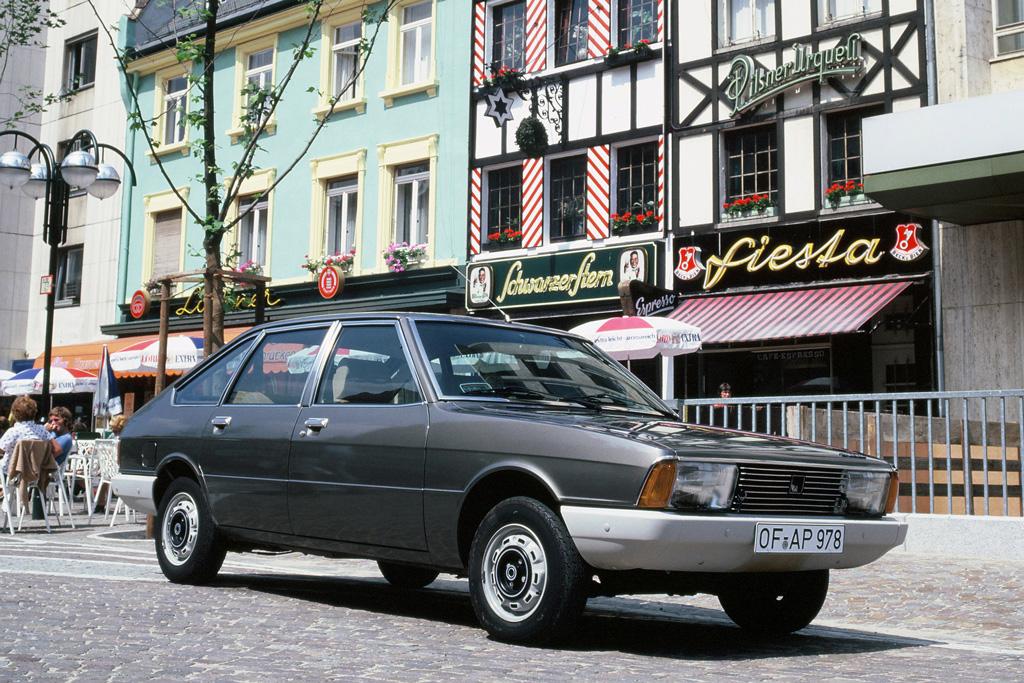 【知られざるクルマ】Vol.18 ルノー9、フォード・スコーピオ、オペル・アンペラ……日本では知られざる欧州COTY受賞車たち