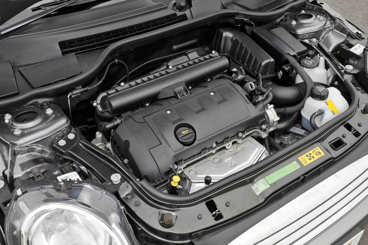 【試乗】2代目MINIは新エンジンを搭載して、さらなる出力アップと燃費改善を達成して魅力を増した