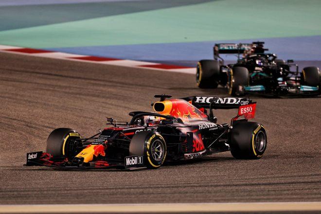 【F1分析】レッドブル・ホンダはいかにしてメルセデスに追いついたのか(1)風洞データの問題解決とリヤサス改良