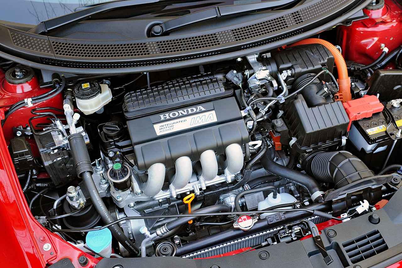 【10年ひと昔の国産車 56】ホンダ CR-Zは運転するのが楽しいハイブリッド スポーツカーだった