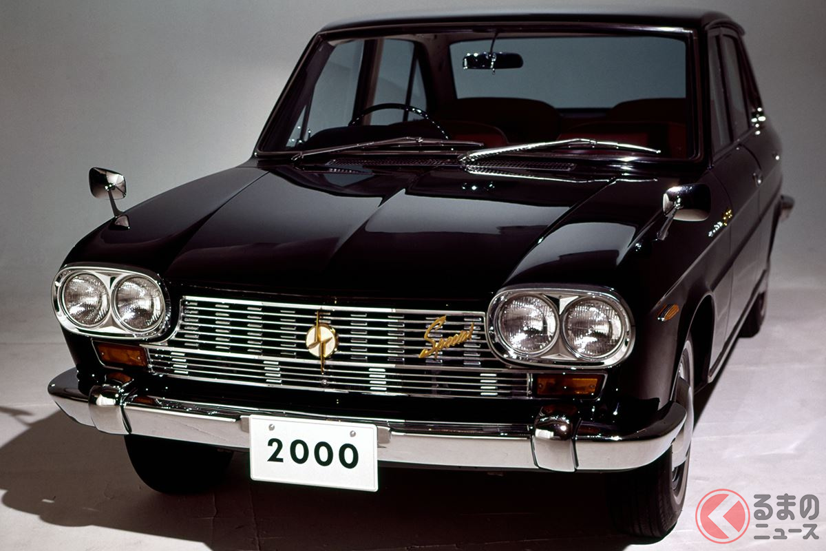 マツダの新型直6エンジン発表で復活のきざし!? 往年の直6エンジン搭載車5選