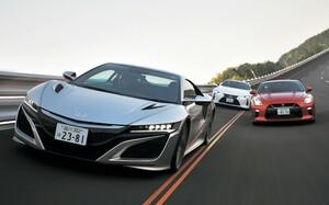 ニッポンのスポーツカーの最高到達点と外車スポーツカーを超えられない壁