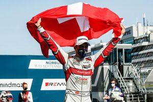 DTM第5戦ニュルブルクリンク:ミュラーがポール・トゥ・ウインでレース1を制圧
