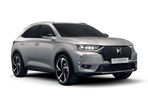 フランス製SUV「DS7 クロスバック」のPHEVシステムが国産車より高速燃費で有利になる理由とは?