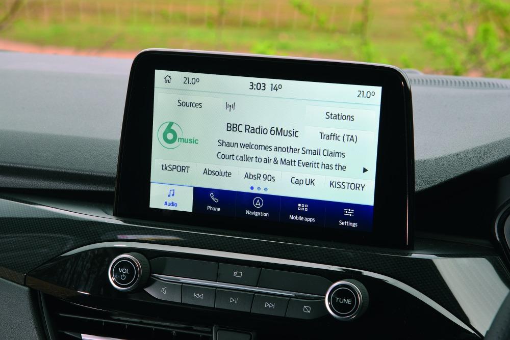 【詳細データテスト】 フォード・クーガ モーター制御に経験不足が明らか スポーツサスの乗り心地にも不満あり