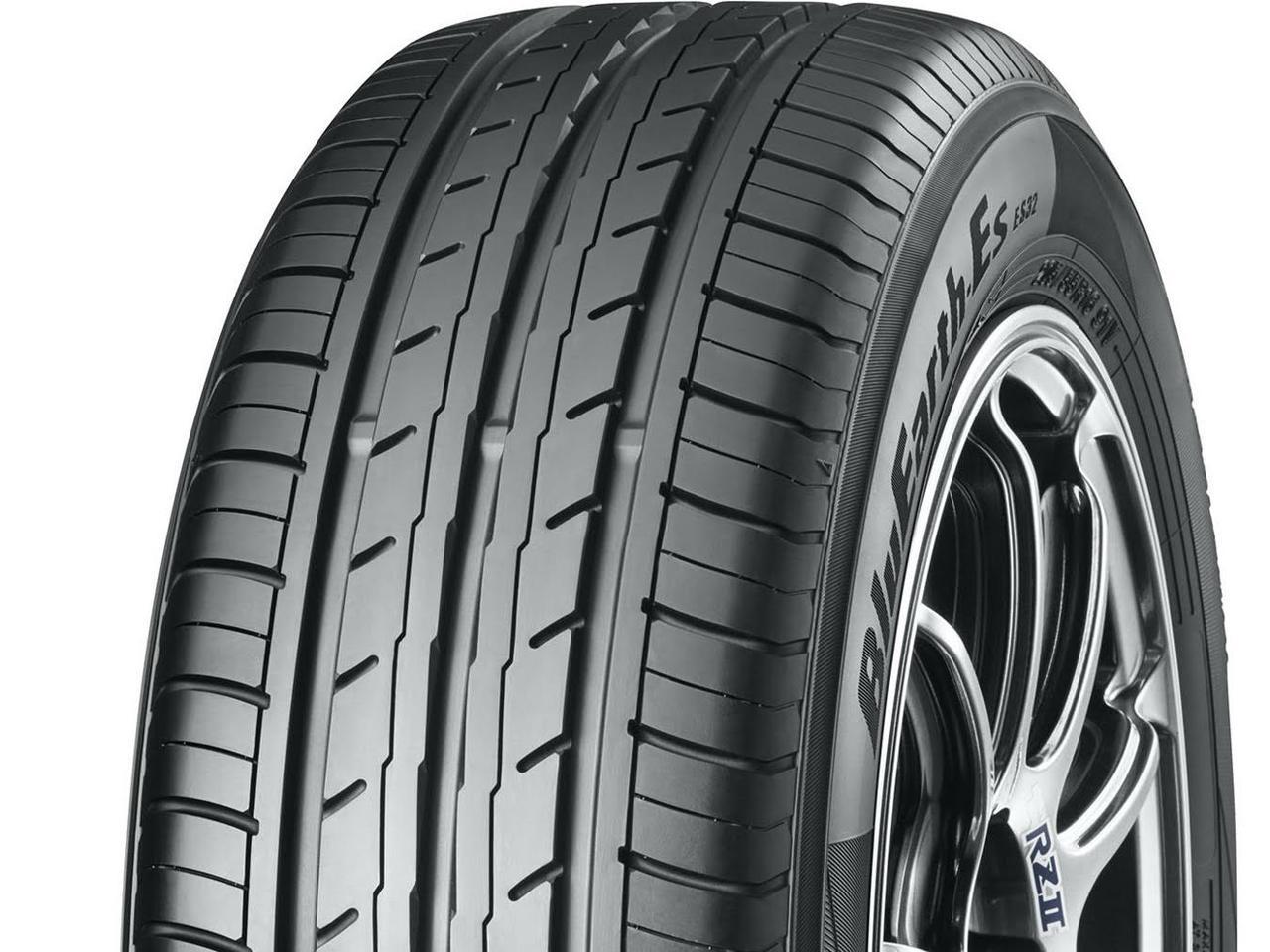 ヨコハマタイヤ「BluEarth-Es ES32」登場。低燃費性と経済性に優れた新スタンダードタイヤ