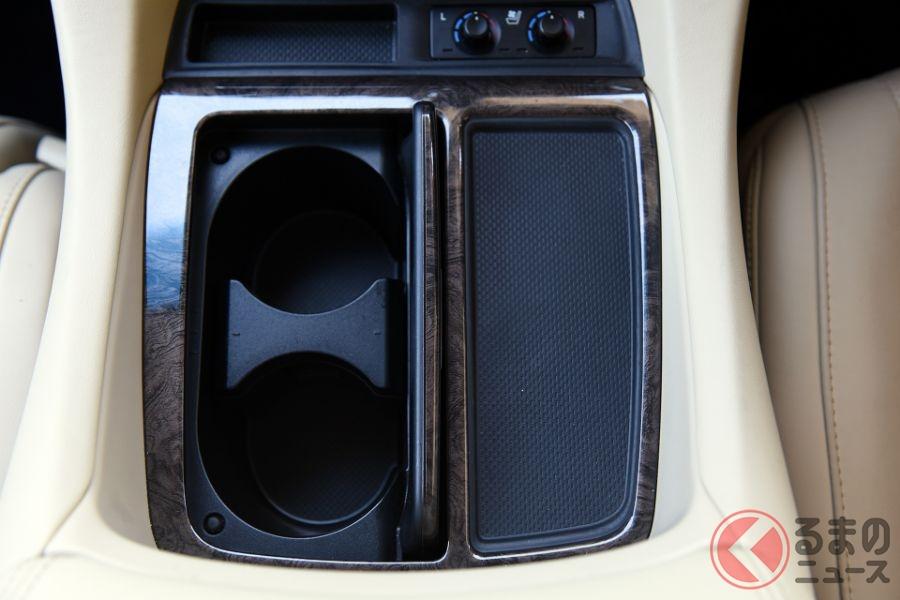話題の「知事車」で人気は何? 最高級「センチュリー」じゃない意外な車種とは