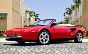 なんと中古フェラーリを買う人は120回払いが8割! 中古フェラーリは鬼ローンで買うのが大勝利!?