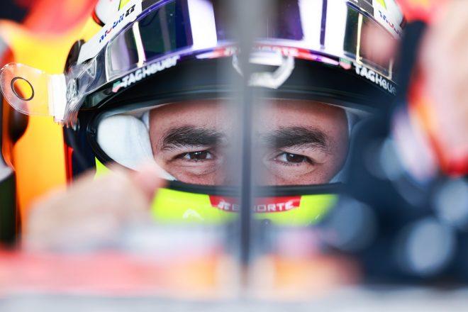 ペレス、タイム取り消しで予選5番手「スプリント予選でチャンスをつかむ」レッドブル・ホンダ/F1第10戦