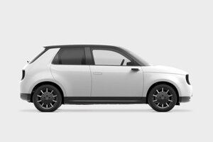 【8月発表へ】ホンダe(日本仕様) 新型EVを、特設サイトで先行公開