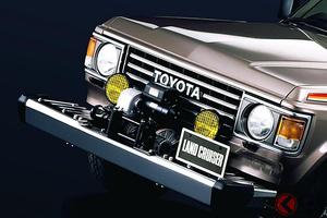 本物の「道具」だからこそ持つ魅力! 機能美あふれる車3選