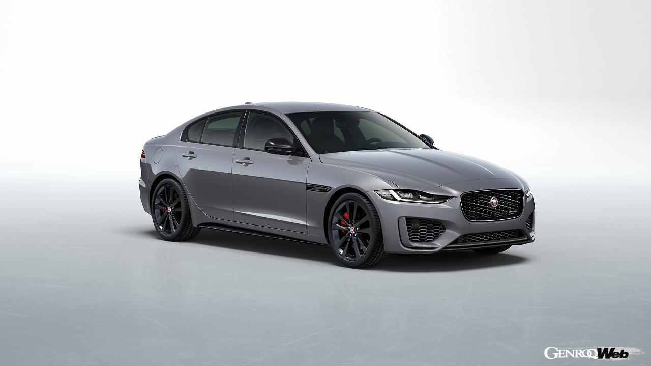 ジャガー XEの2021年モデル受注開始。INGENIUMディーゼルエンジンを新たにラインナップ