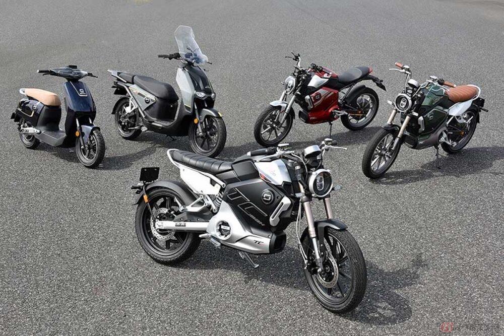衝撃!バイクの2035年問題を知っていますか?