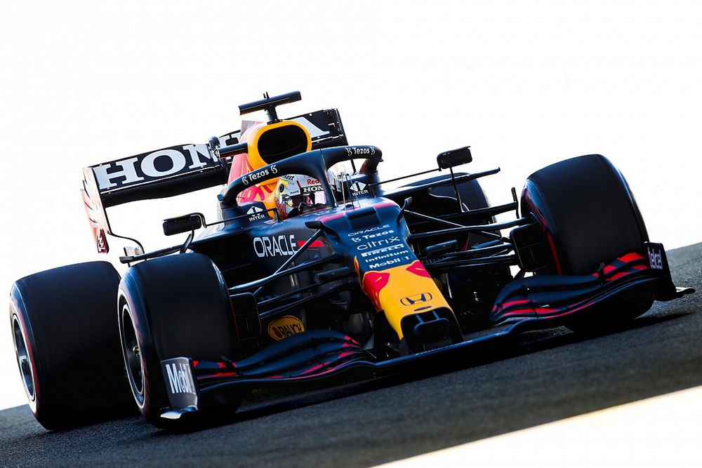 F1ロシアGPで4基目PUを投入したフェルスタッペンと、投入しなかったハミルトン……その理由を両陣営に聞く