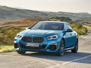 BMW 2シリーズ グランクーペが一部仕様変更。標準装備を充実化して魅力アップ