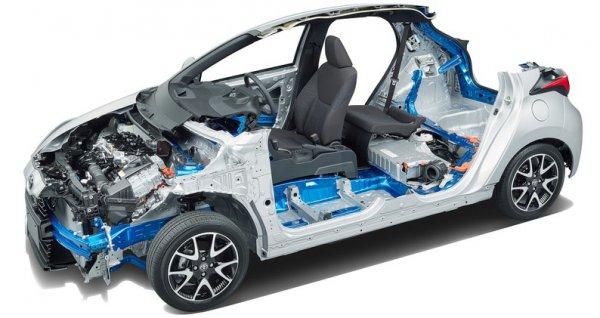 革命的燃費を叩き出す新型ヤリス「EV超え」の環境性能はなぜ実現できたのか