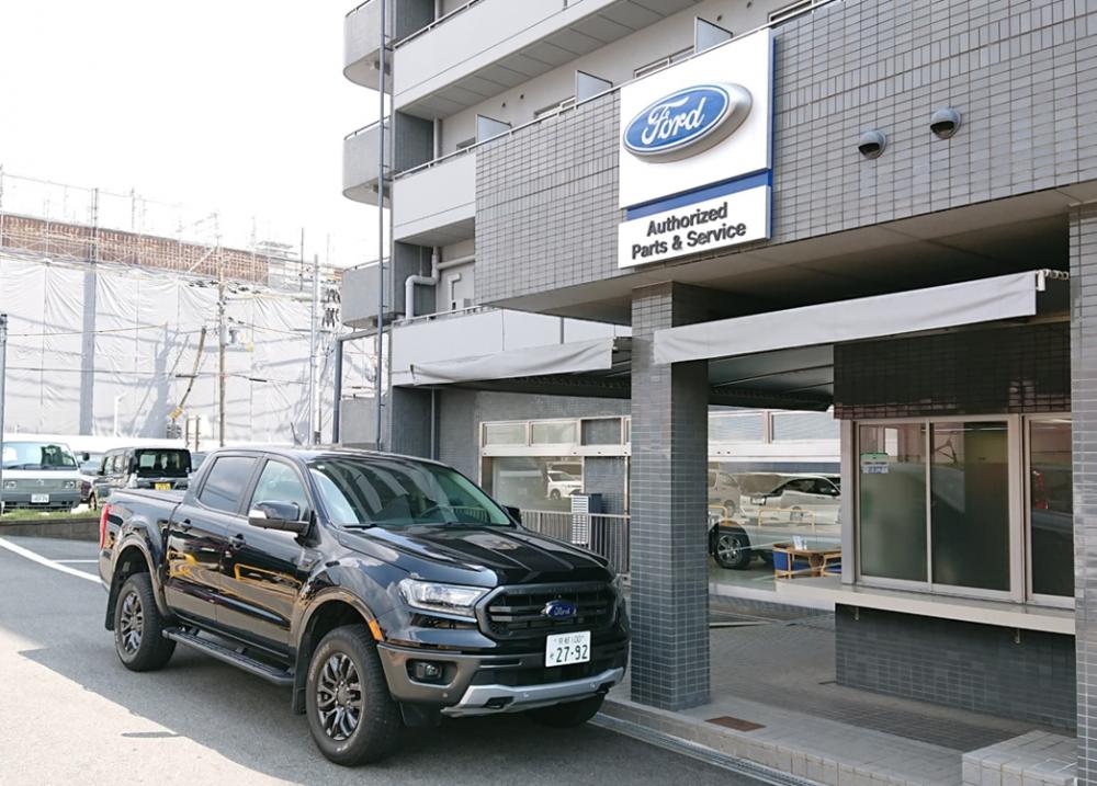 【いったい誰が輸入している?】2016年に日本撤退したフォード車、いまも年間500台以上売れ続けるワケ
