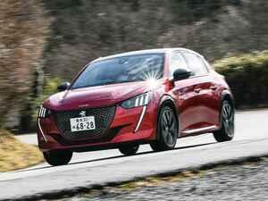 【プジョー208/COTY高得点のワケ】石井昌道が見出した...日本車が見習うべき点が多いシャシ性能