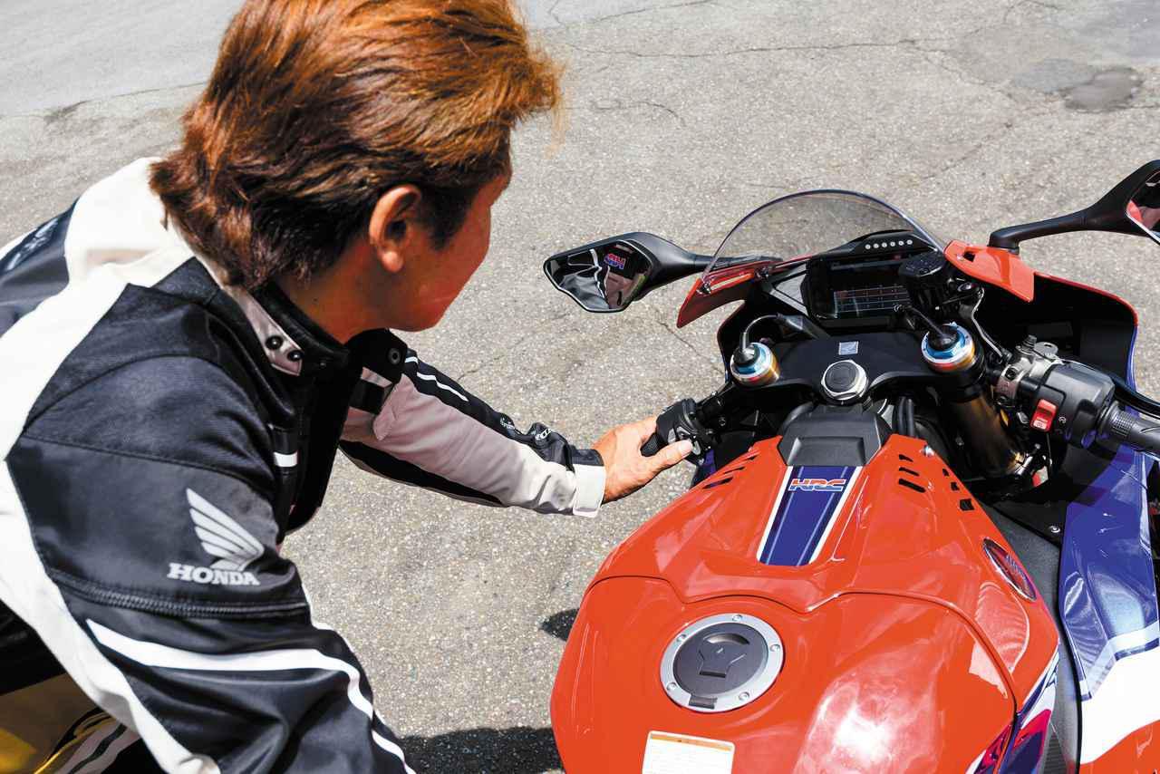 ホンダ「CBR1000RR-R FIREBLADE SP」を伊藤真一さんがツーリングで検証!〈ロングラン研究所 2020 BESTセレクション〉